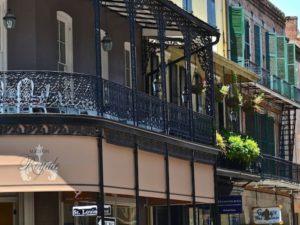 New Orleans Buildings