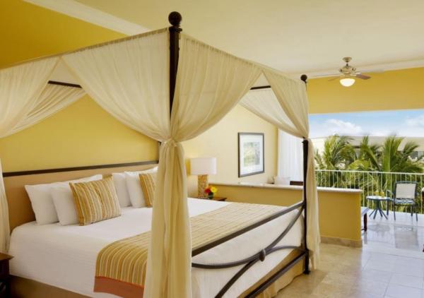 Dream Resort room