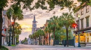 Charleston, city